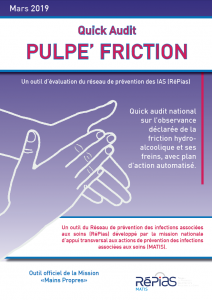 Pulpe Friction