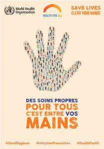 campagne oms en français
