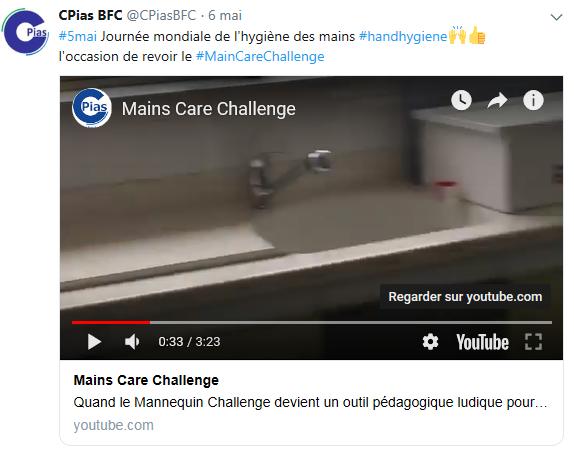 main care challenge