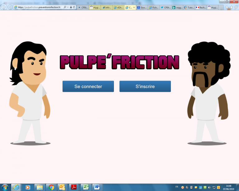 pulpe'friction