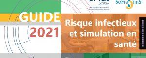 Interview – Hervé Vergnes – Guide : risque infectieux et simulation en santé